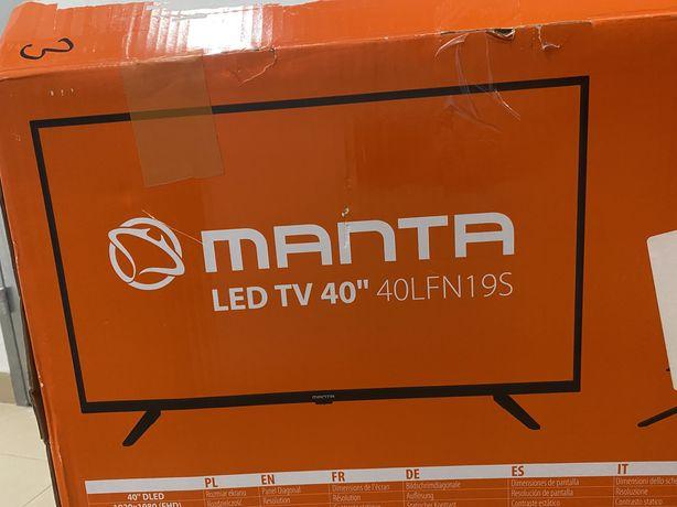 Manta 40LFN19S nowy
