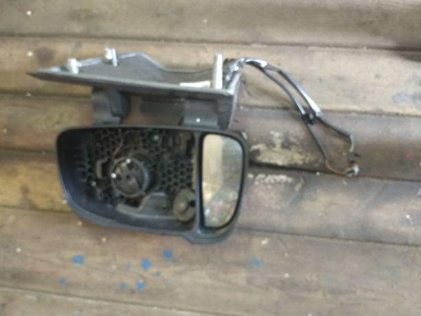 Автомобильное зеркало