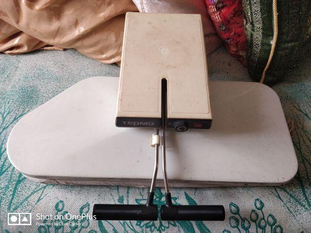 Пресс гладильный Термо ПГ-3