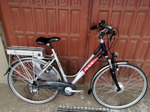 Rower elektryczny Mc Multicycle Magura