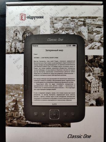 Электронная книга EvroMedia Classic One