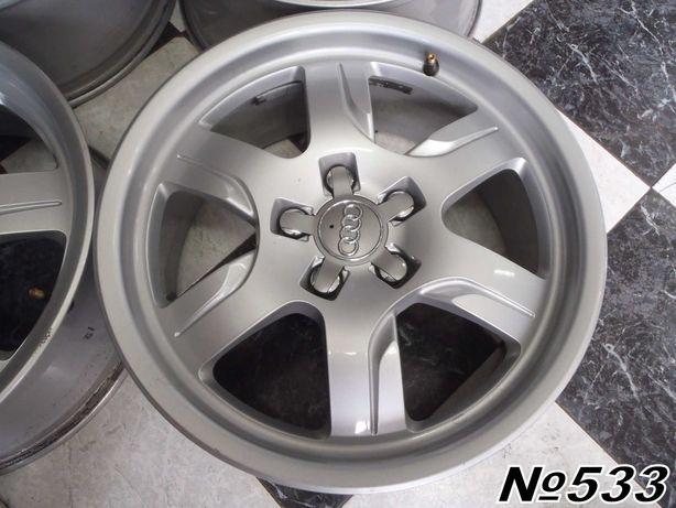 Оригинальные Диски Audi R17 5x112 7,5J ET28 Volkswagen/Mercedes КОВКА