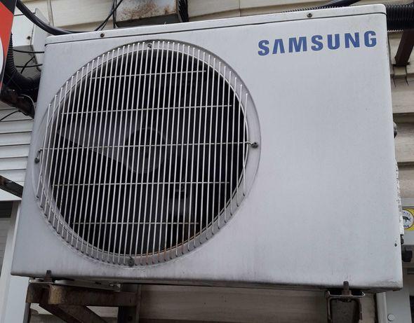 Кондиционер Samsung UQ07A5ME