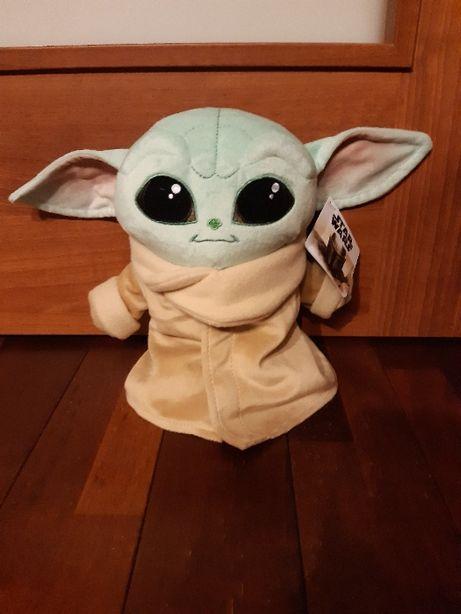 Baby Yoda maskotka 25cm The Mandalorian