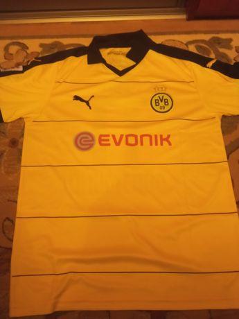 Koszulka Borussii Dortmund Marco Reus