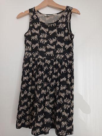 Sukienka H&M 4-6 lat