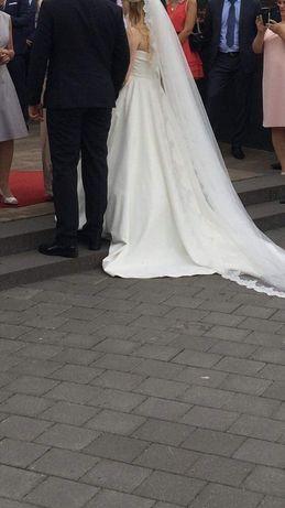 Suknia ślubna Justin Alexander signature 9904