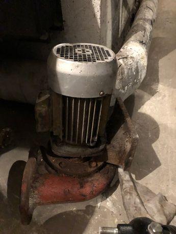Pompa dla przemysłu