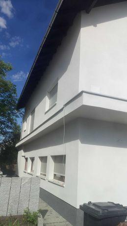 Docieplenia budynków i wykonczenia wnętrz