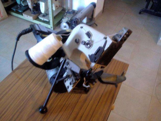 Reparação de maquinas coser sacos
