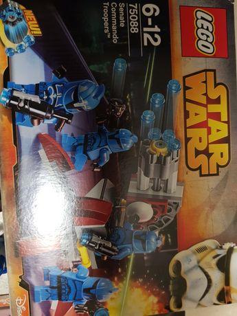LEGO STAR WARS 75088 klocki