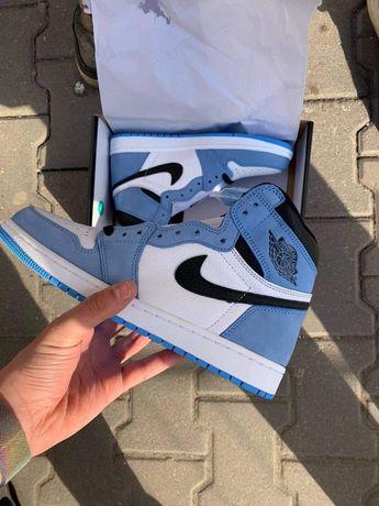 Nike Air Jordan 1 UNC University Blue