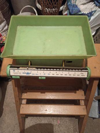 Waga PRL 10,5 kg