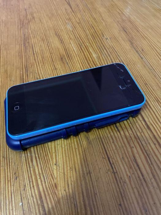 Iphone 5c 32gb Ивано-Франковск - изображение 1
