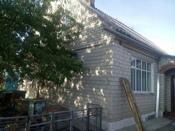 Дом в селе Новая -Гнилица