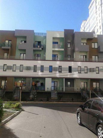 1-комнатная квартира на Бочарова в ЖК Smart City-2