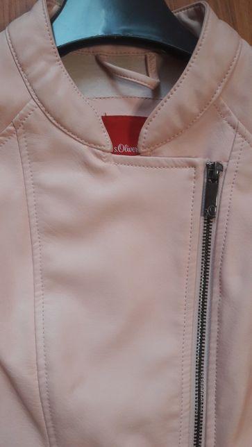 Куртка косуха  s.Oliver 140 см