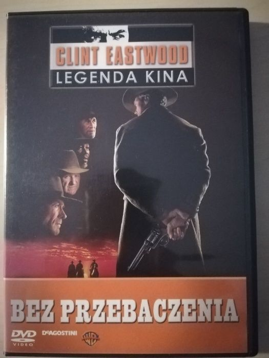 Bez przebaczenia DVD Marki - image 1