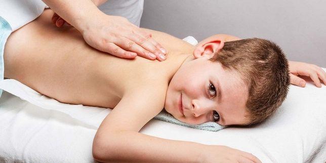 ДЦП, гипертонус мышц - лечебный массаж, ЛФК, стаж более 20 лет
