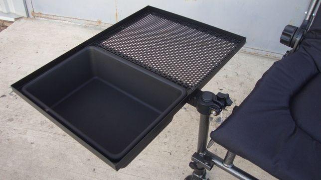 обвес адаптер столик стол фидерное кресло карповый стул рыбалка