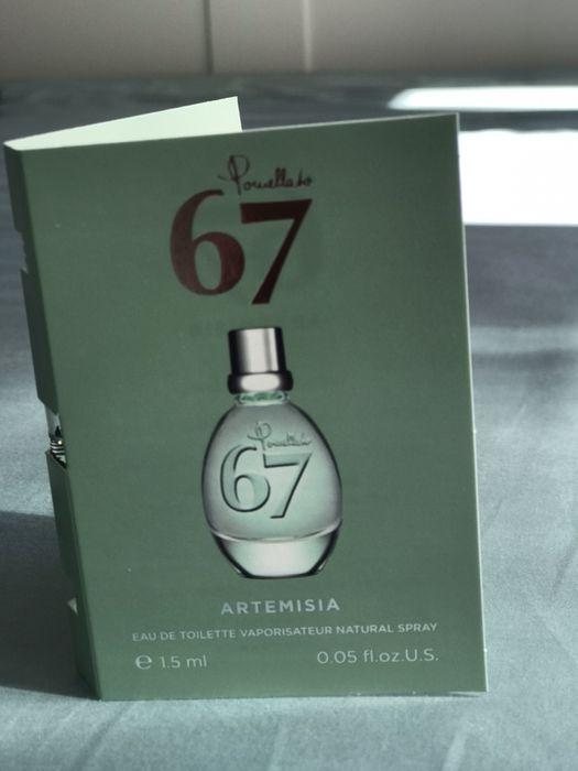 67 Artemisia Pomellato próbka 1,5 ml, wysyłka 1 zł Katowice - image 1