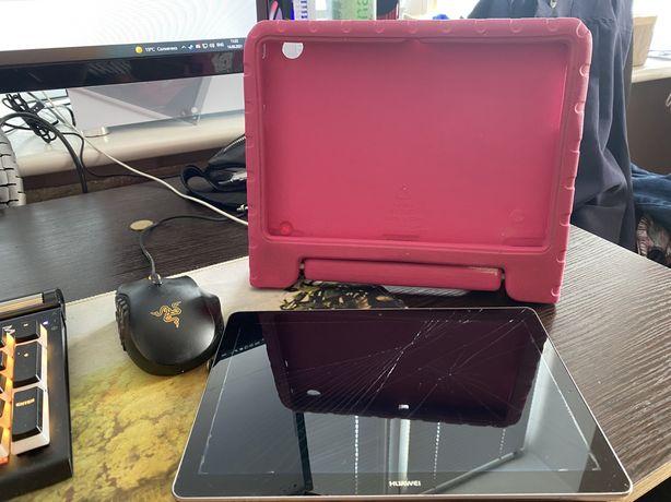 "Чехол Huawei Mediapad T3 10"""