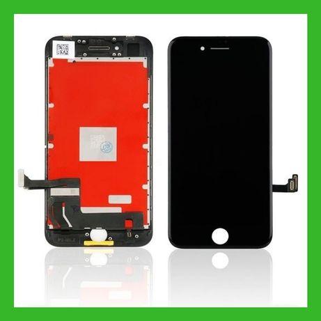 Дисплей iPhone 6 6s 7 Black Модуль Тачскрин Сенсор Айфон Чорний