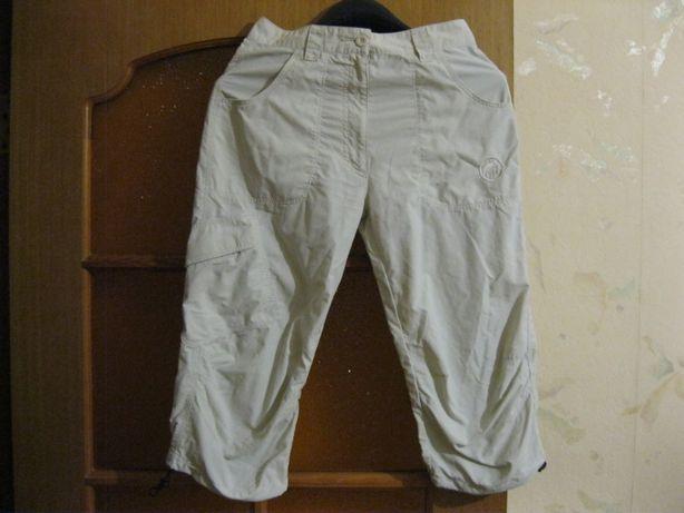 Трекинговые шорты, бриджи Mammut