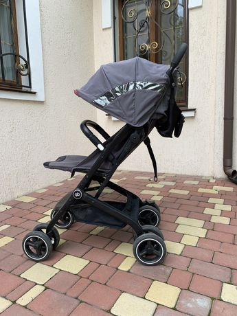 Детская Прогулочная коляска Gb qbit plus ( от Cybex )