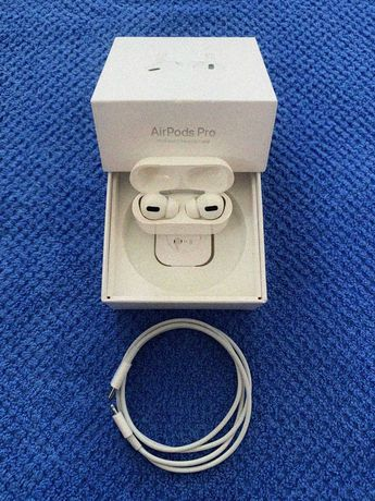 Apple Airpods Pro в прекрасном состоянии