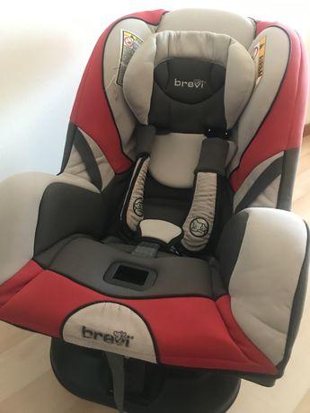 Cadeira auto 0-18kg brevi