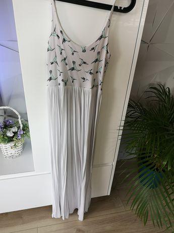 Długa sukienka Nosweet