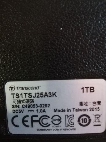 Жёсткий диск 1 TB