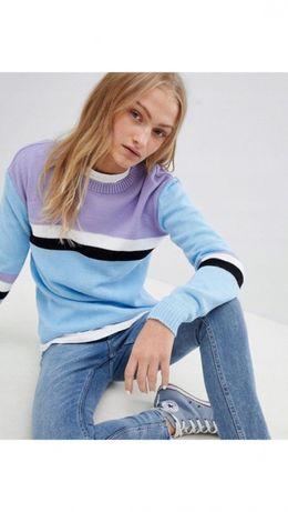 Sweter Daisy Street wełna 36 nowy!!!