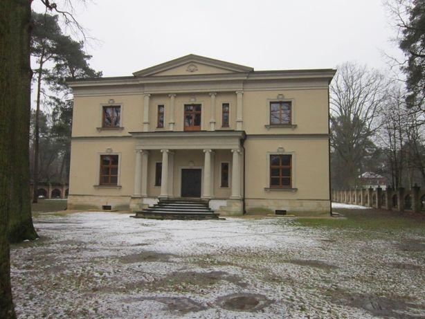 Дом в пригороде Варшави, Констанцин-Езёрна Польща, Варшава нерухомість