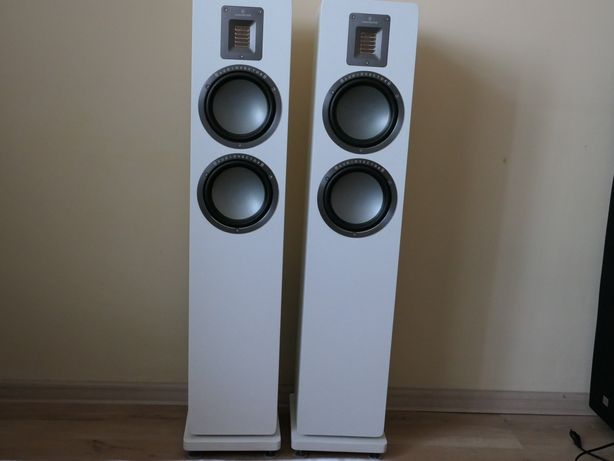 Audiovector QR3 kolumny podłogowe