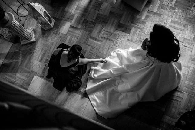 Suknia ślubna PRONOVIAS ARAS 2017