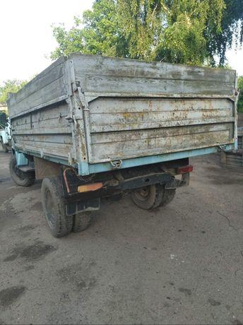 Продам кузово ГАЗ-53