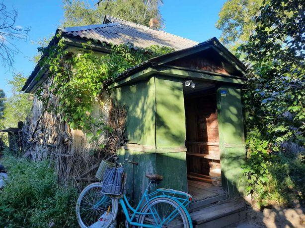 Продается дом в селе Перегуды