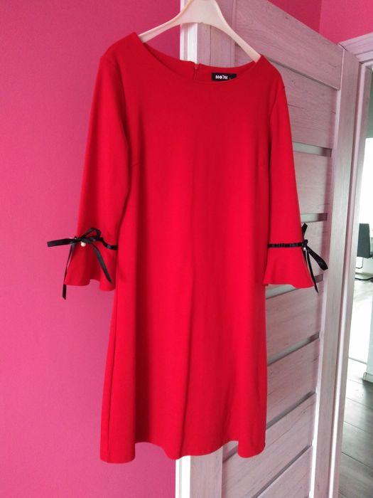 Eleganckie sukienki rozmiar L Bytów - image 1