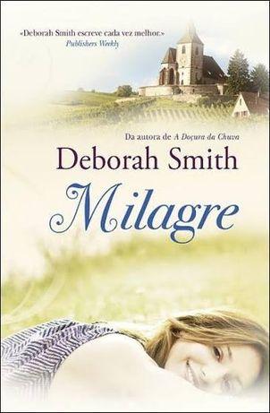 Livro O Milagre de Deborah Smith