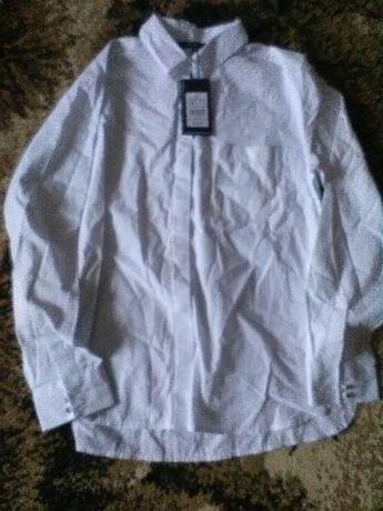 Koszula Top Secret rozmiar 38 zamiana na plyn do naczyń