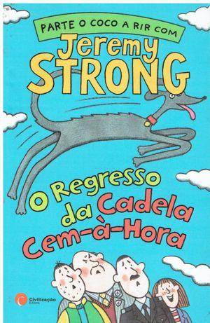 10826 O Regresso da Cadela Cem-à-Hora de Jeremy Strong