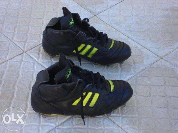 Chuteiras - Adidas