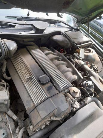 Silnik bmw e39 e36 2.0 M52