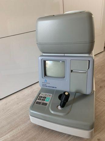 Autorefraktometr - keratometr Rodenstock CX-520 Japoński