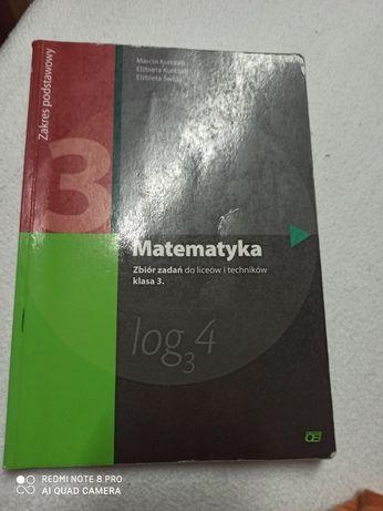 Książka do matematyki zakres podstawowy