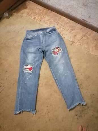 Продам джинсы р27