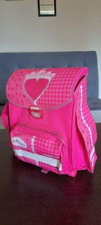 Tornister, plecak, Tornister  Smart Special Edition Princess Herlitz