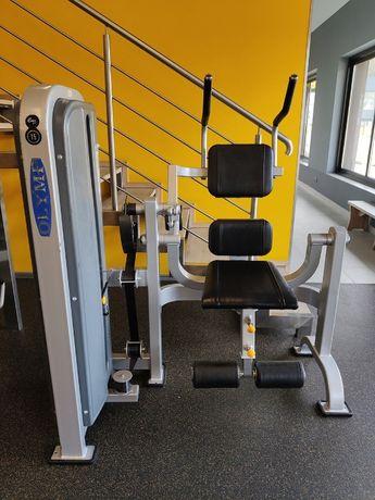 Urządzenie do ćwiczeń mięśni brzucha Olymp